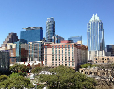 Best places to meet singles in Austin
