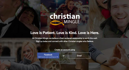 Top christian dating istes 2019