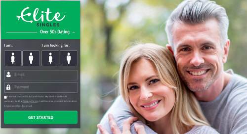 Dating sites for 50 professionals