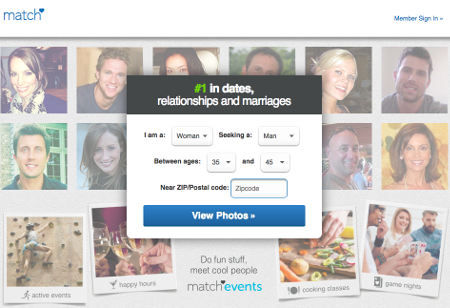 10 dating sites in usa