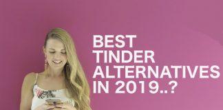 dating apps like tinder