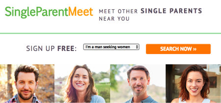 dating site for single parents